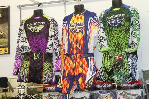 FLY RACING GEAR