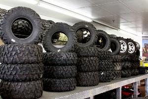 Tire products | Stiller Motorsports | Kittanning, PA